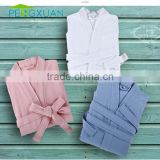chinese supplier women new sexy design wholesale waffle robes