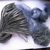 Finland Gill Nets, Sinker Nets, 1.5m-3m Depth.with sinker rope and floater ropes,Sweden/Finalnd nets market