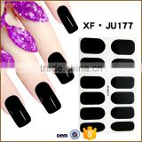 Beauty Watermark Solid UV Gel Nail Art Sticker