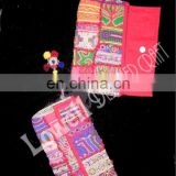 BANJARA CLUTCH PURSES HAND BAG