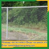 Easily Assembled vinyl fence wire mesh with powder coating