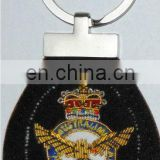 Embroiderd Key Chain & Key Fob | Royal Australian Air Force Emblem Key Ring | Premium Gifts