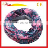 Promotional Hot Sale Multifunctional Polyester Microfiber Tubular Bandana