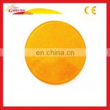 High Quality Hot Selling Round Plastic Reflector