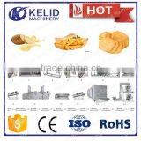 high quality high efficiency potato chips processing machine                                                                         Quality Choice