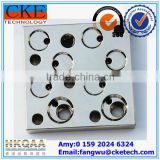 Precision Machining Factory 6061-T6 Aluminum Components For Machinery Service with Low Price