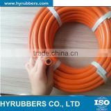 "pvc material high pressure 1/4"" - 2"" LPG hose                                                                                                         Supplier's Choice"