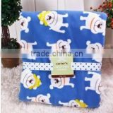 2013 new animal shaped blanket animal print minky blanket