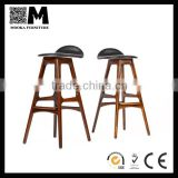 modern style furniture good quality stool chair Erik Buch Counter wood Stool