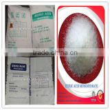 Citric Acid Monohydrate 8-40 Mesh food grade