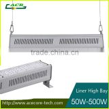 SMD saa led linear warehouse highbay light Bulkhead Lamp