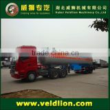 China high quality 56.14m3 lpg transportation truck,lpg gas tank truck