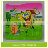 New Design Cute Spongebob Jigsaw Puzzle For Kids
