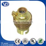 Special lamp holder socket B15 brass socket