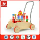 baby toys wood colour with or without block as your demand hanging on it kids won't fall Strollers & Walkers & Carriers