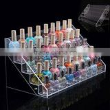Nail Polish Table Rack Display Manicure Pedicure Acrylic Spa Beauty Holder Shelf                                                                         Quality Choice