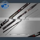 2016 newest sea fishing Rock fishing KAWA s962m lure fishing rods