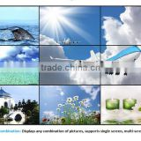 LED Modules for Indoor and Outdoor LED Video Wall Samsung LCD video wall
