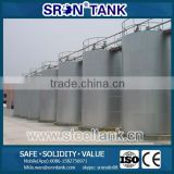 Food Grade Olive Oil Tank With China National Standard, Customized 10-5000m3 Oil Tank                                                                         Quality Choice
