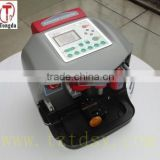 Tongda high quality automatic X6 car key cutting machine factory price wholesales avaliable