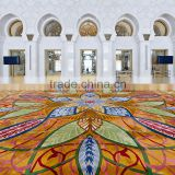 Mosque Carpet, Mosque Prayer Carpet, Praying Room Masjid Carpet WH-2                                                                         Quality Choice