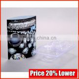 2013 Plastic Wing Bag, Cheap UV Offset Printing Packaging Boxes Producer