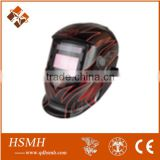 HSMH brand funny helmets for sale american safety helmet with welding helmet glass