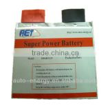Standby power supply Battery! Lithium-ion battery for solar system, streetlight, UPS