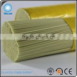 #1000 diamond coated abrasive nylon 612 fiber