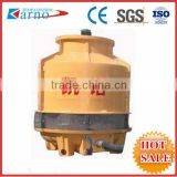 The factory price fiber glass water cooling tower tank