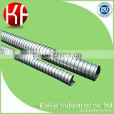 INQUIRY ABOUT 51mm flexible corrugated electrical conduit pipes
