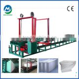 Fully automatic hot wire electrical foam cutter