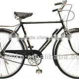 "28"" black firm heavy duty bicycle"