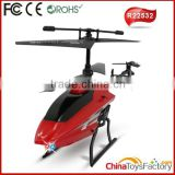 R22532 3.5 Channel Gyro Infrared Control Metal Helicopter UAV Drone Toy Helicopter Motor