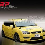 Ford-focus(2)-2009-2009-style B bodykit