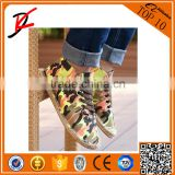 Hemp rope prepare the shoes men fashion camouflage casual sport shoes WOVEN Barcel                                                                                                         Supplier's Choice