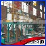 20T/D High Efficiency Refined Rate Plam Oil Refinery, oil refining machine from Dingsheng