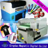 Sales Promotion Free software Economical Multi-function digital inkjet flatbed printer                                                                         Quality Choice