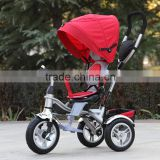 Baby Tricycle Bike Walker