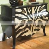 CF30114 Zebra BOMBE Bombay Chest
