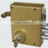 Competitive Hardened Steel Door Lock No . 4500