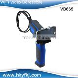 2015 new product with high quality android mobile internet borescope usb endoscope VB665