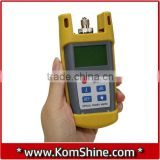 Portable KomShine KPM-25I Optical Power Meter