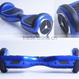 2015 Newest 2 wheel hoverboard with bluetooth speaker electric unicycle mini scooter self balancing