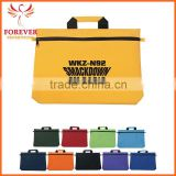 Chinese Supplier New Design Polyester Document Bag With Padded Handle