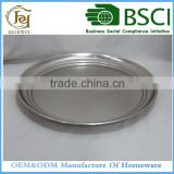 Custom Metal Baking Plate and Tray for Home Decoration Items