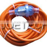 Extension cord 10A 250V SAA 4V-75 3G1.0/1.5 Heavy duty cable
