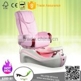 massage fibre glass bowl used pedicure spa chairs                                                                         Quality Choice