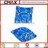 Square Shape Polystyrene Beads Driver Seat Cushion