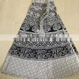 Indian style fashionable skirt Beach wear Cotton skirt wrap around skirt sarong style skirt